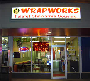 Wrapworks